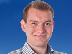 Nils Janisch, Beisitzer in der CDU Laatzen