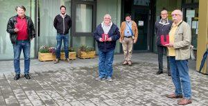 Kommunalwahl: Diese Kandidaten stehen in Laatzen zur Wahl