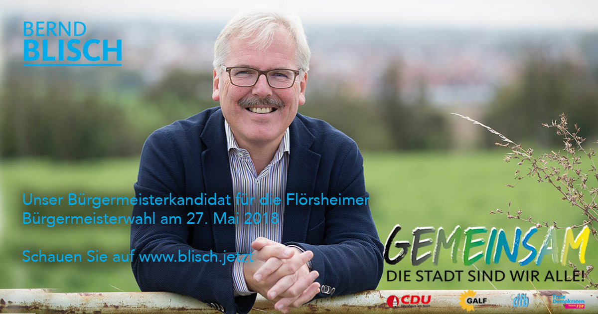 Bernd Blisch.jetzt