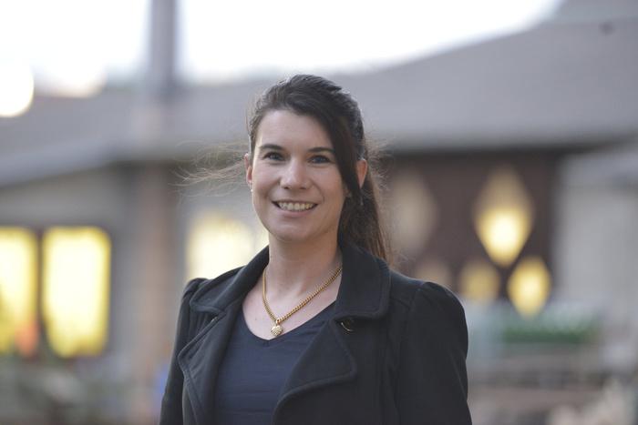 Luana Schnabel ist neue Wickerer Ortsvorsteherin