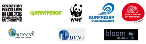 Les associations et fondations signataires de cet appel demandent à l'État de ne pas renouveler le Permis Rhône Maritime