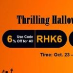 Group logo of Apply RSorder Thrilling Halloween Party 6% Off Code RHK6 to Buy Cheap OSRS Gold