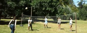Campamento Jovenes Ceam