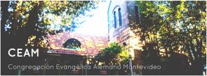 Congregación Evangélica Alemana