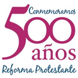 500 Años Reforma Protestante