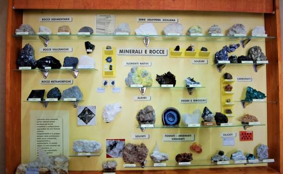 minerali niscemi