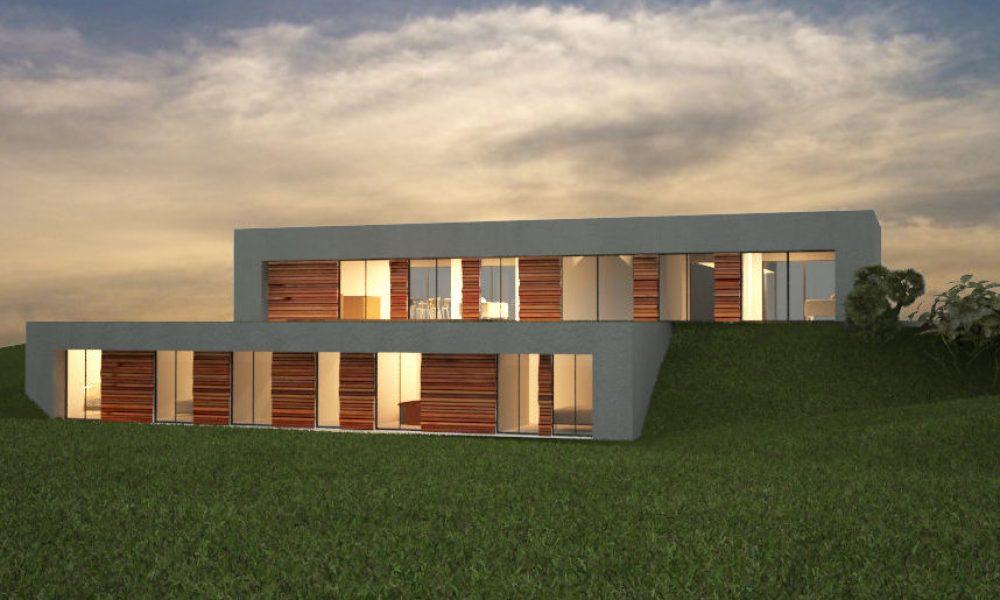 3D model Bespoke Home