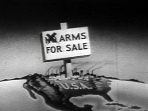 armsforsale