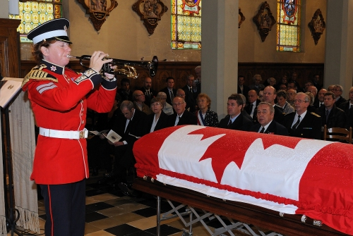 cdn soldier funeral