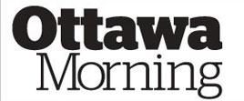 Listen to CBC Ottawa Morning