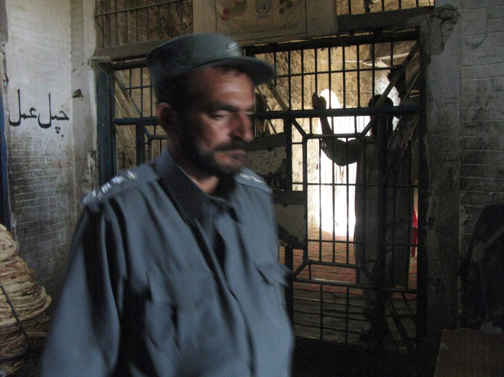 Afghan Detainee Documents 20100614
