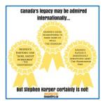 Canada's ReputationINSTAGRAM