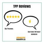 TPP ReviewsINSTAGRAM