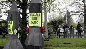Nuclear Free NATO