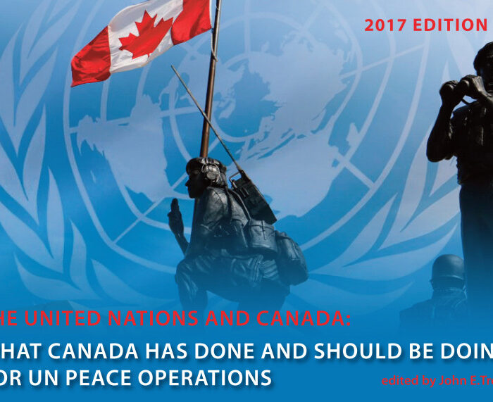Canada and the UN 2014