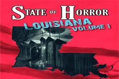 state of horror: louisiana