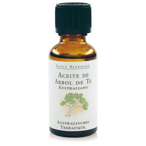 Árbol de Té aceite esencial puro 30ml