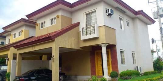 Casa Rosita House for Sale at Banawa 1