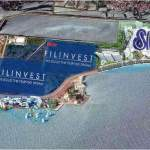 SM-Ayala Joint Venture Wins P10-B Bid for Cebu South Road Properties