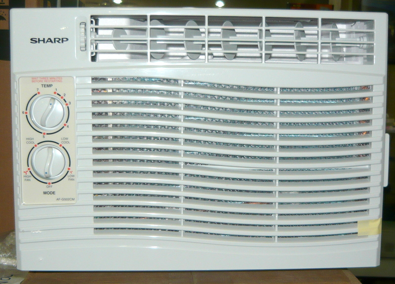 Shop Air Conditioner