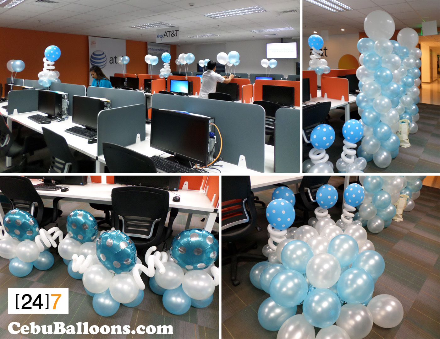Corporate Events Cebu Balloons And Party Supplies Part 2