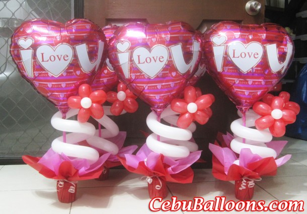 Valentines Cebu Balloons And Party Supplies