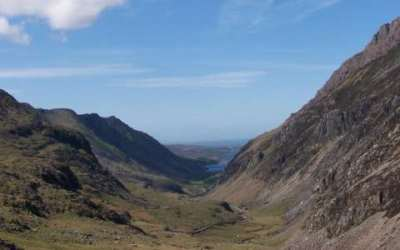 CECAN Fellowship Blog: Evaluative Methodologies for the Transition Towards an Institutional Ecosystem Approach 'System-Cultures' Within Natural Resources Wales and CECAN