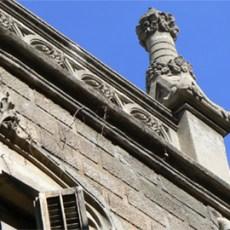La ruta modernista de Sant Feliu