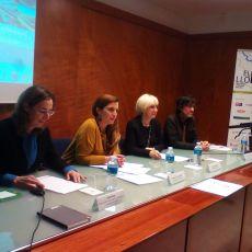 Presentació del workshop internacional a Castelldefels
