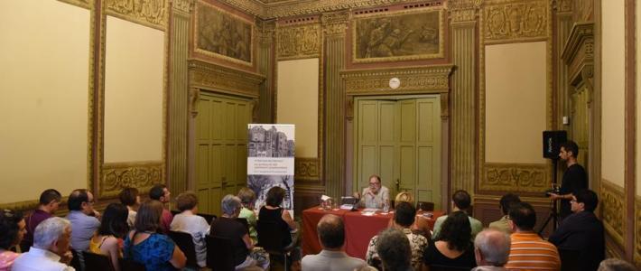 VI Setmana del Patrimoni de Sant Feliu de Llobregat