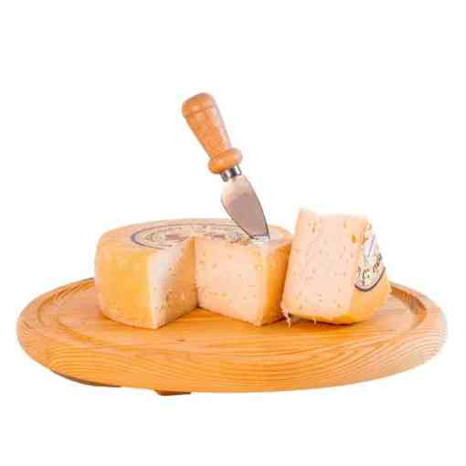 formaggio tre latti