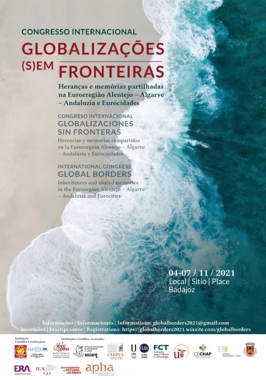 Congresso Globalização sem fronteiras