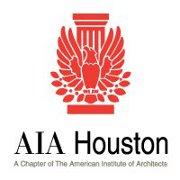 AIA Houston logo