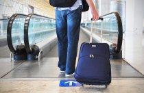 No chequear el peso permitido de equipaje.