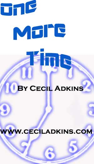 One More Time by Cecil Adkins