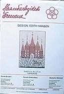 デンマーク刺繍