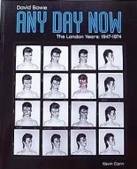 Any Day Now David Bowie