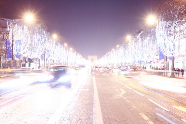Champs-Elysées 2