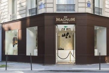 Tétris Design & Build / Magnum