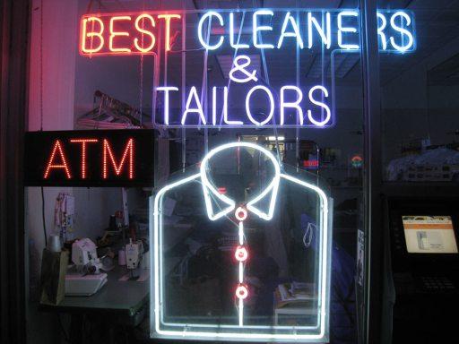 Tailors