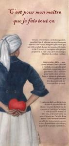 La Serva Amorosa (2012) - Papillon 21x10 recto