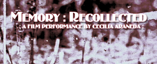 Memory-Recollected-Performance
