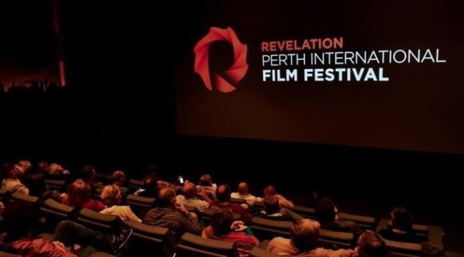Before to screen in Australia