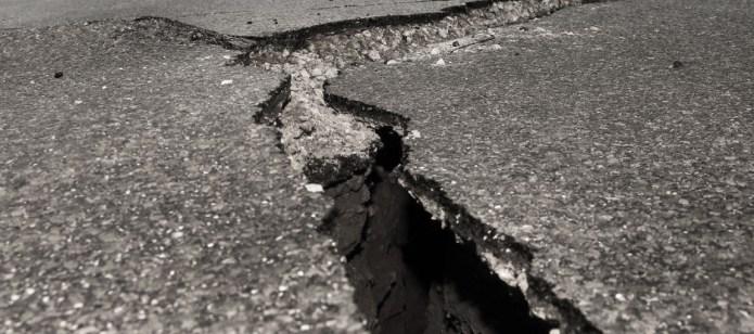 CECILIA SOLARI - sismo
