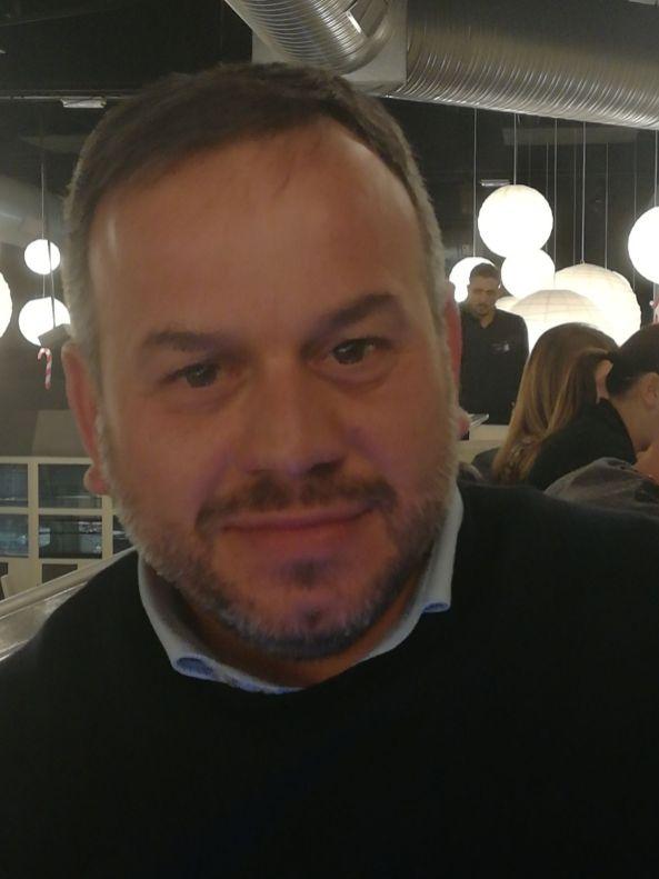 Nicola Facchino, ingegnere