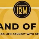 Island of Men - Free Men's Group