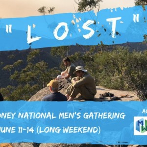 Sydney Natkonal Men's Gathering