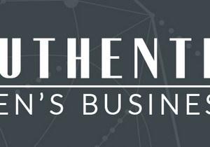 Authentic Men's Business