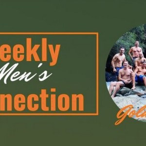 Men's Weekly Connection - Gold Coast