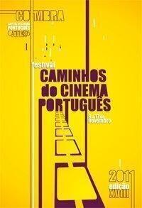 """<span class=""""caps"""">XVIII</span> Caminhos do Cinema Português"""